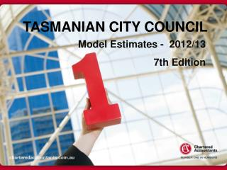 TASMANIAN CITY COUNCIL
