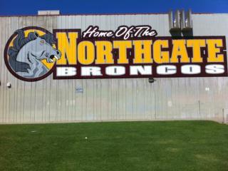 Northgate High