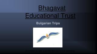 Bhagavat  E ducational  T rust