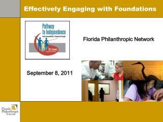 Florida  Philanthropic Network