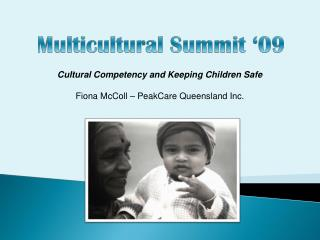 Multicultural Summit '09