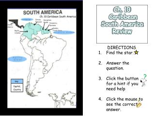 DIRECTIONS Find the star. Answer the question. Click the button for a hint if you need help