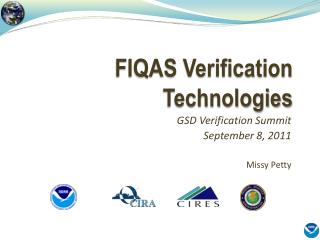 FIQAS Verification Technologies
