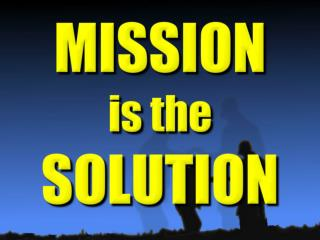 The Church�s Mission