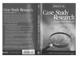 Yin case study research
