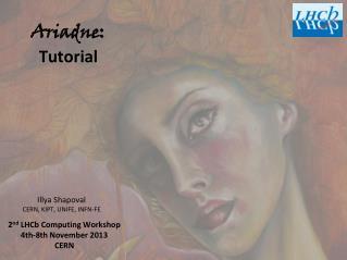 Ariadne: Tutorial