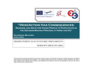 """""""(Non)Action  Has Consequences:"""