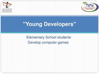 """Young Developers"""