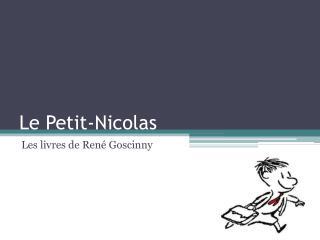 Le Petit-Nicolas
