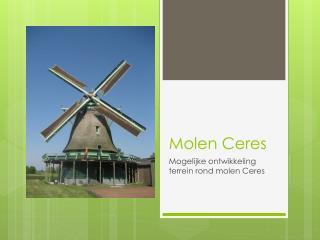 Molen Ceres