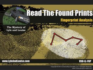 What are Fingerprints?