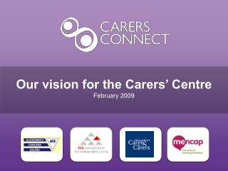 Carers' HQ -  Connecting Carers' in Ealing