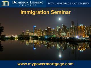 TOTAL MORTGAGE AND LEASING