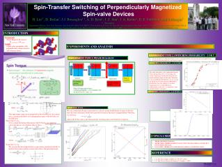 Spin-Transfer Switching of Perpendicularly Magnetized  Spin-valve Devices