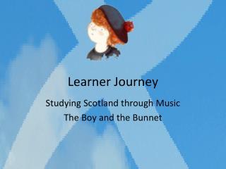 Learner Journey