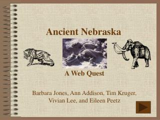 Ancient Nebraska