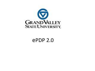 e PDP 2.0