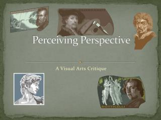 Perceiving Perspective