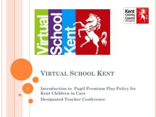 Virtual School Kent