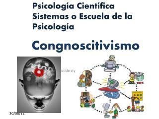 Congnoscitivismo