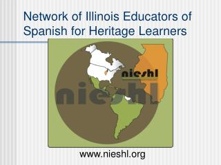 Network of Illinois Educators of Spanish for Heritage Learners