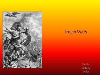 Trojan Wars