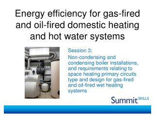 Ppt hot oil flushing methodology powerpoint presentation Energy efficient hot water systems