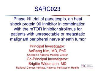 SARC023