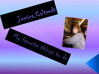 Jessica.Caltvedt