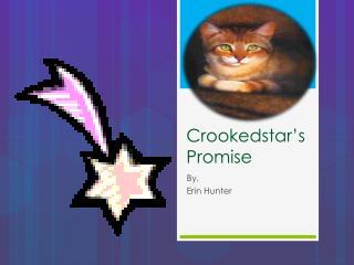 Crookedstar's Promise