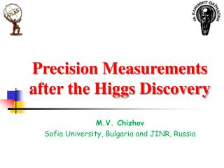 Precision Measurements after the Higgs Discovery