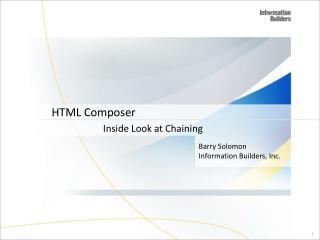 HTML Composer