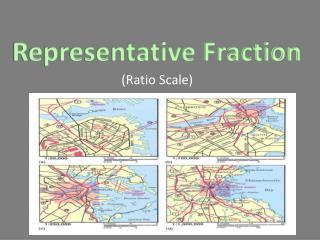 (Ratio Scale)