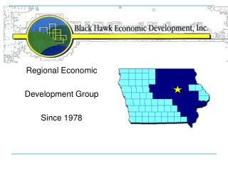 Regional Economic   Development Group   Since 1978