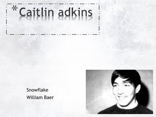 Caitlin adkins