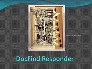 DocFind  Responder