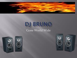 DJ Bruno