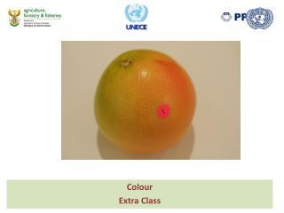 Colour Extra Class