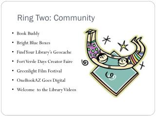 Ring Two: Community