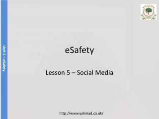 eSafety