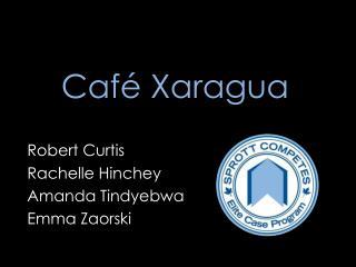 Café  Xaragua