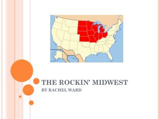 THE  ROCKIN'  MIDWEST