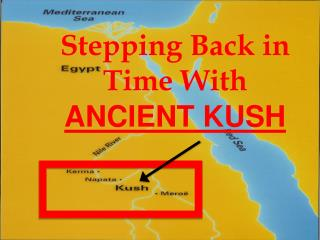 Stepping Back in Time With ANCIENT KUSH