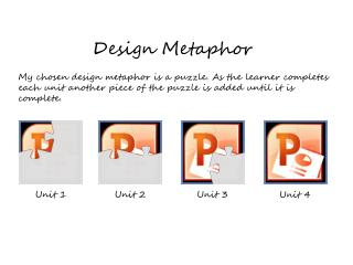 Design Metaphor