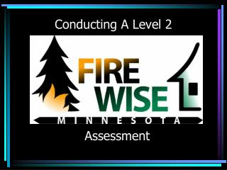 Conducting A Level 2