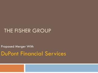 The  Fisher Group