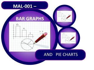 MAL-001 �          BAR GRAPHS