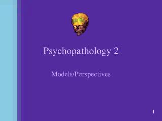 Psychopathology 2