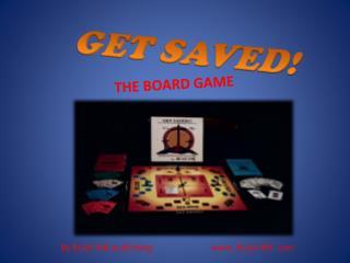 GET SAVED!
