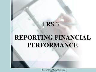 FRS 3